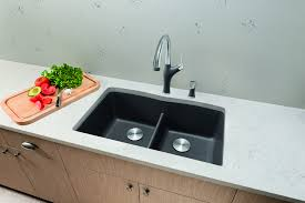 Elkay Kitchen Sinks Reviews Granite Sink Reviews Composite Sinks Pegasus Kitchen White Elkay