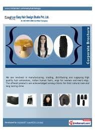 easy hair design studio pvt ltd delhi hair extension