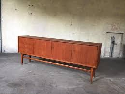 Vintage Buffets Sideboards Vintage Sideboard From Bartels Werken Gmbh 1960s For Sale At Pamono