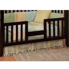 child craft toddler guard rail for convertible cribs shopko Convertible Crib Toddler Bed Rail