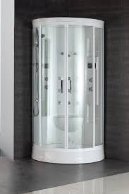 Small Steam Shower The Top 5 Benefits Of Steam Showers Overstock Com