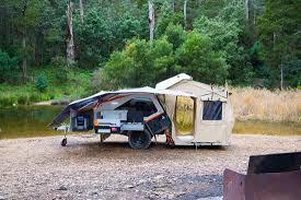 subaru camping trailer tvan camper trailer the original off road camper trailer hybrid