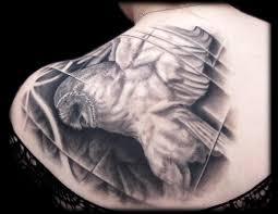 Map Tattoo Off The Map Tattoo