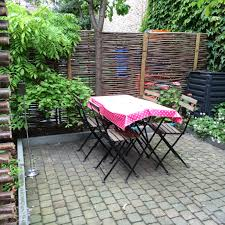 Urban Gardens Making The Most Of Tiny Urban Gardens Jardin