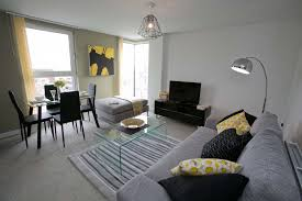 1 Bedroom Student Flat Manchester Tribe Apartments