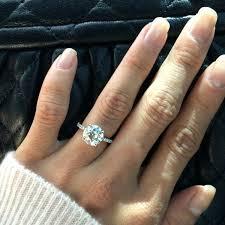 circle engagement ring circle diamond rings circle diamond wedding rings pinster