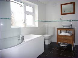 Subway Tile Bathroom Floor Ideas Bathroom Subway Tile Shower Niche For Small Bathrooms Bathroom