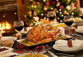 Chrismas Dinner Ideas Christmas Dinner Fat In New York