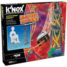 k u0027nex roller coasters building sets u0026 toys toys r us