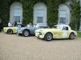 vintage cars classic u0026 vintage car restoration austin healey specialists