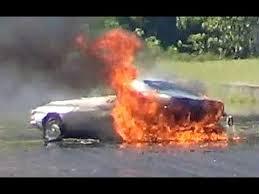 195 drag racing camaro crash u0026 fire 2014 hilo hawaii youtube