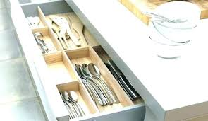 rangement tiroir cuisine amacnagement range tiroir cuisine rangement tiroir cuisine blum