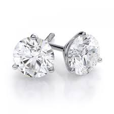 big diamond earrings best of big diamond earrings for men pesquisademercado info