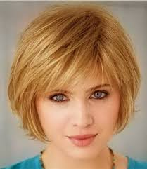 easy to manage short hair styles easy to manage short hairstyles for round faces hair