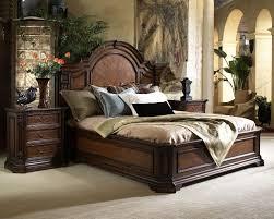 viniterra mantle bedroom set by fine furniture design home