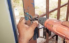 comment ouvrir une serrure de porte de chambre comment ouvrir une porte de chambre sans clé vak plan de cuques