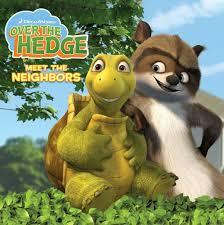 hedge meet neighbors dreamworks pete emslie