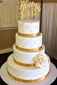 wedding cake gold gold wedding cakes beautiful white gold wedding cake wedding cakes