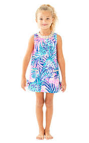 new arrivals for kids printed dresses and clothing lilly pulitzer
