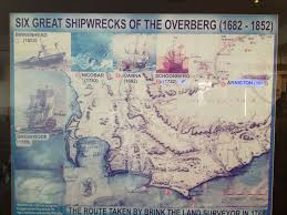 Florida Shipwrecks Map by Shipwrecks Around And About With Viv