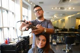 louis licari haircuts say so long to split ends with stylist s sizzling scissors ny