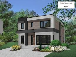 contemporary modern house 158 best modern house plans contemporary home designs images on