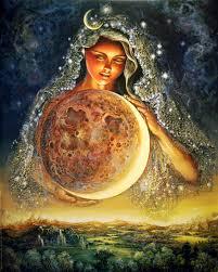 5 magical moon rituals flourishing goddess
