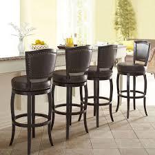 billings brown swivel counter u0026 bar stool pier 1 imports