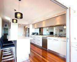 mirror kitchen backsplash u2013 subscribed me