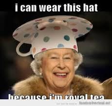 Queen Elizabeth Meme - queen elizabeth meme kappit
