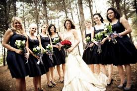 black bridesmaid dresses classic black bridesmaid dresses cherry