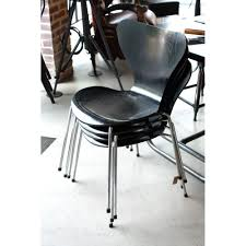 Chaise Serie 7 Chaise Jacobsen Série 7 Les Nouveaux Brocanteurs