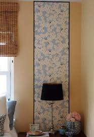 chinoiserie wallpaper panels eclectic bedroom st louis by