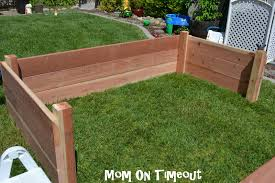 Standing Planter Box Plans by Bench Bench Planter Box Plans Diy Garden Planter Box Tutorial