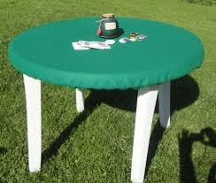 round picnic table covers for winter amazon com green felt poker table cover fitted poker tablecloth