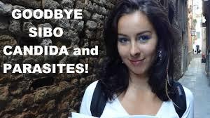 Candida And Hair Loss Natural Healing For Hpylori Sibo Candida And Parasites Youtube