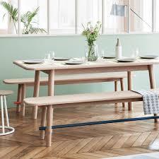 banc de cuisine en bois avec dossier banc de cuisine en bois avec dossier cuisine idées de décoration