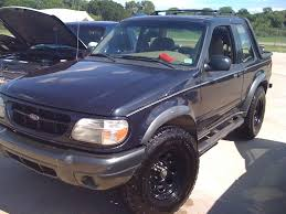 Ford Explorer Headlights - boxerpowergts623 2000 ford explorer sport specs photos