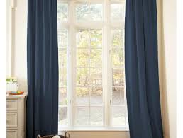 curtains custom blackout curtains admirable bedroom window