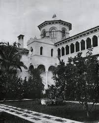 donald trump palm beach ghost mansions