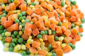 can you use frozen vegetables in a raw food diet livestrong com