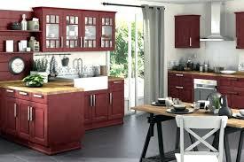 meuble de cuisine vintage meuble de cuisine lapeyre meuble cuisine lapeyre cuisine vintage