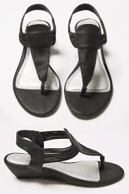 wide fit sandals yours clothing