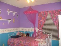Pink Purple Bedroom - three rainbow bright bedrooms u2013 ugly house photos