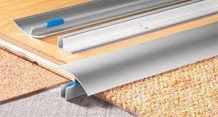 Laminate Flooring Door Trim Carpet To Laminate Threshold Door Trim House Design Carpet To