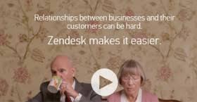 Desk Com Vs Zendesk Salesforce Service Cloud Vs Zendesk 2017 Comparison Financesonline