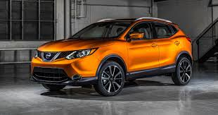 nissan rogue sport interior first drive 2017 nissan rogue sport suv packs big appeal in a