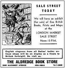 bookstores flashback dallas