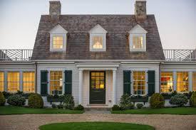 Barn Style Houses New England Style House Plans Uk