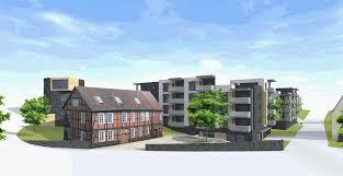 Wohnung Bad Hersfeld News Aus Bad Hersfeld Zuse Wohnpark